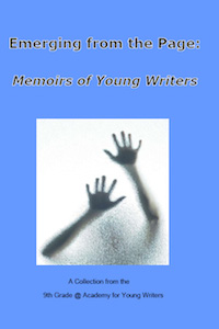 Emerging from the Page: Memoirs of Young Writers