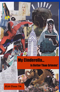 My Cinderella... Is Better Than Grimms'