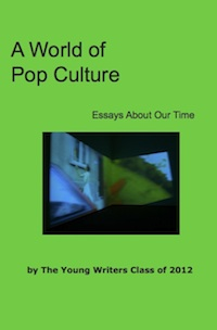 A World of Pop Culture